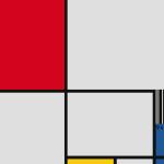 NEXTMODERNA serie Mondrian