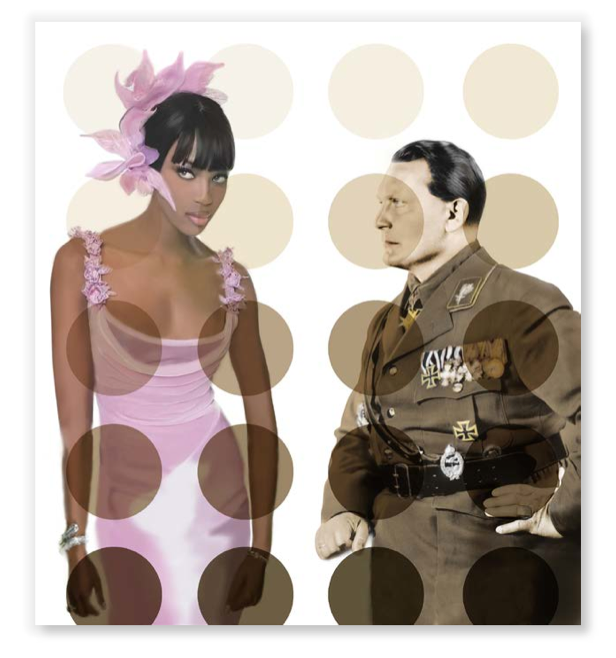 Noemi a Goering