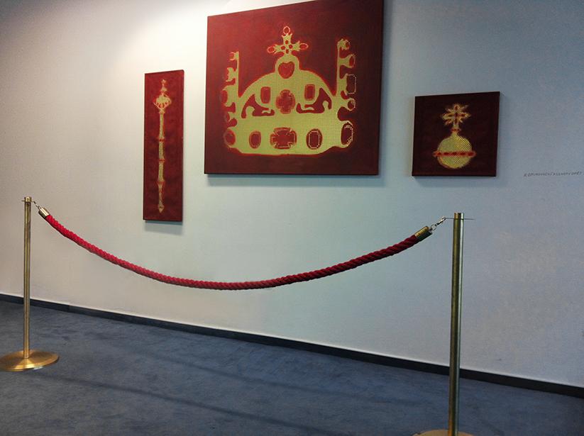 korunovacni klenoty vystava